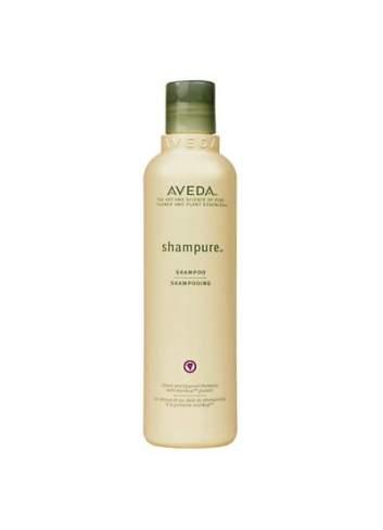 Shampooing Ayurvédique Shampure Taille Moyenne. Aveda.