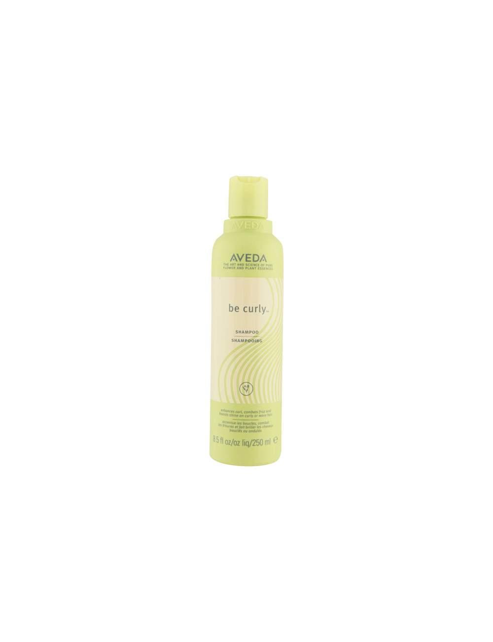 Aveda Be Curly Shampoo 250ml