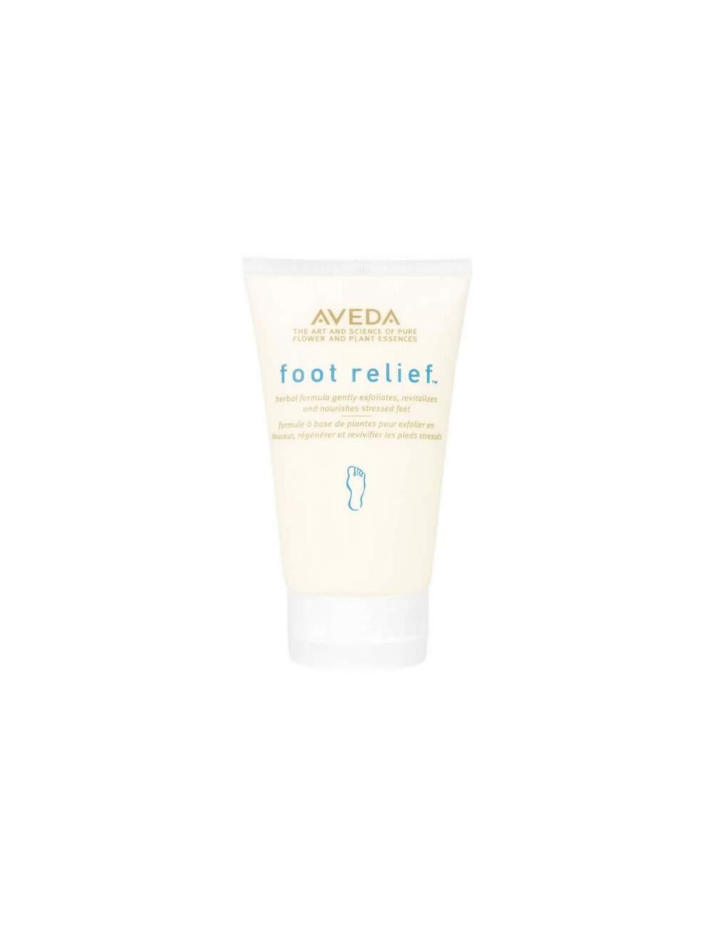 Crème Hydratante de Pieds Ayurvédique Foot Relief. Aveda