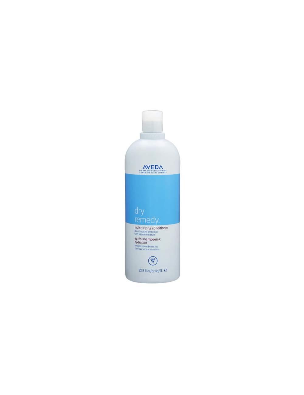 Acondicionador Hidratante Ayurvédico Dry Remedy Tamaño Grande. Aveda