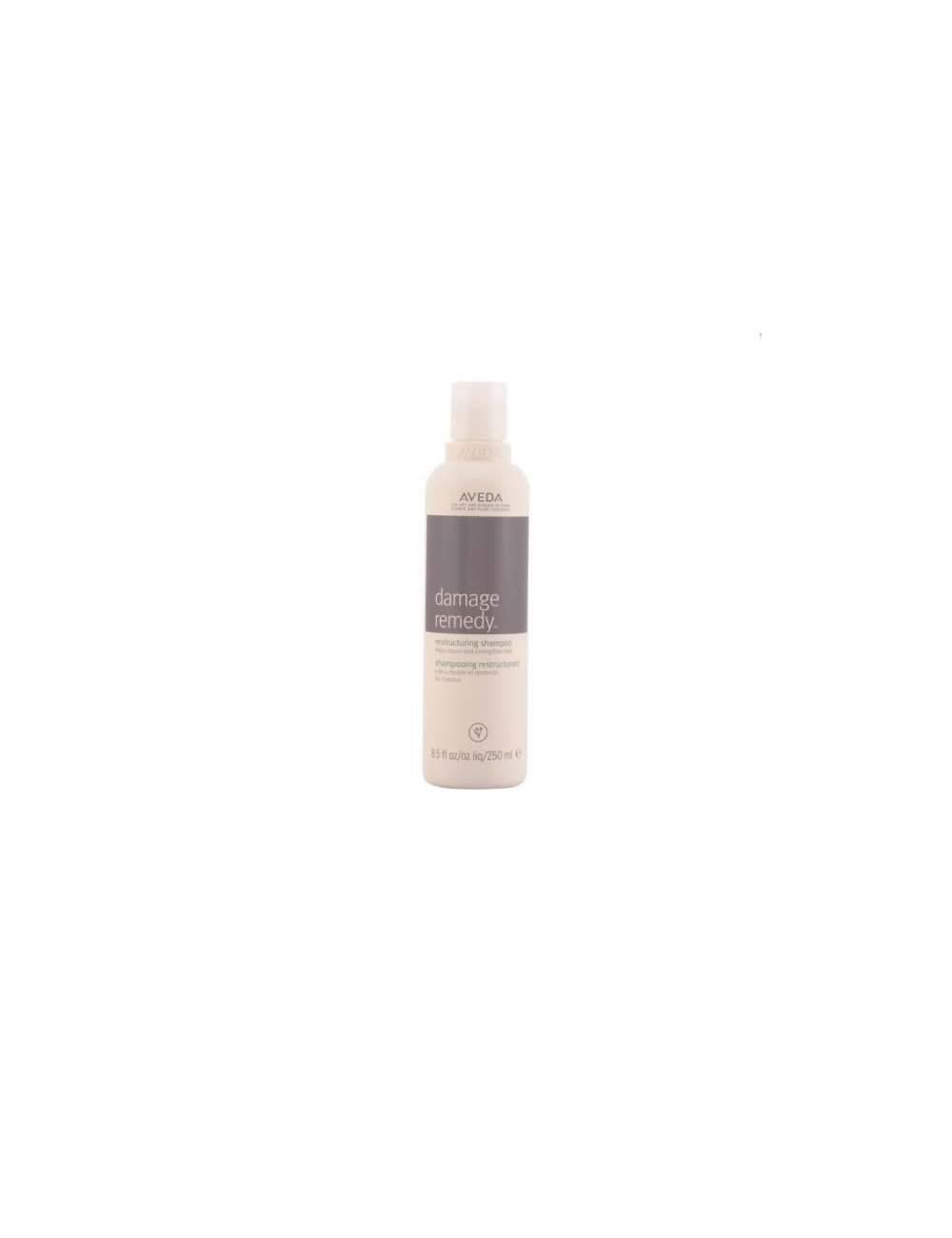 Aveda Damage Remedy Restructuring Shampoo 250ml Nuevo