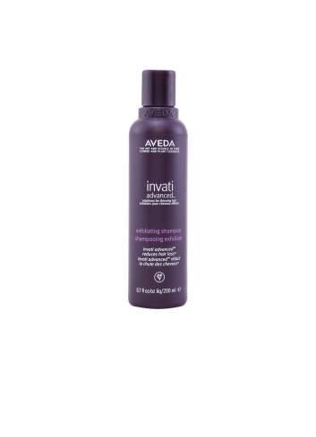 Shampooing Exfoliante Ayurvédique Invati Advanced. Aveda.