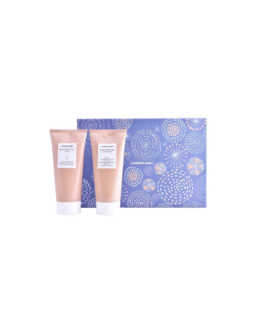 Comfort Zone Body Strategist D-Age Cream 200ml Set 2 Piezas 2018