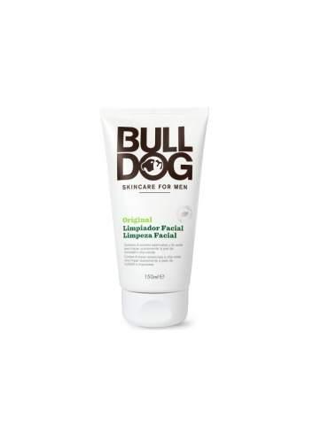 Gel Nettoyant Facial pour l'Homme Original. Bulldog Skincare.