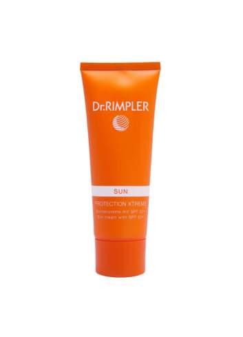 Crema de Protección Solar SPF 50 Sun Protection Extreme. Dr. Rimpler.