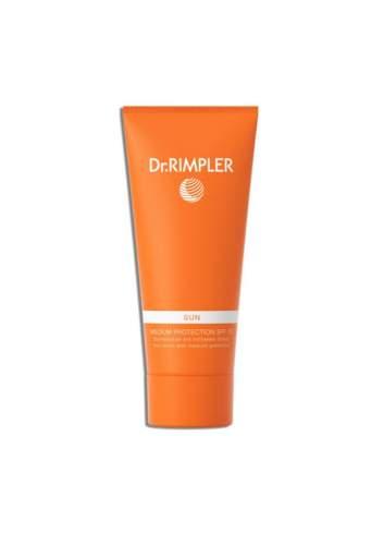 Crema de Protección Solar Corporal SPF 15 Sun Medium Protection. Dr. Rimpler