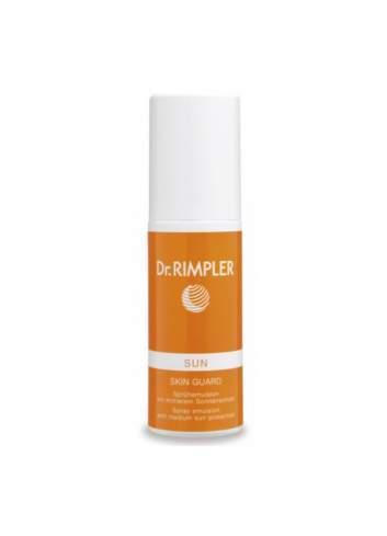 Spray de Protection Solaire Corporel SPF 15 Skin Guard. Dr Rimpler.