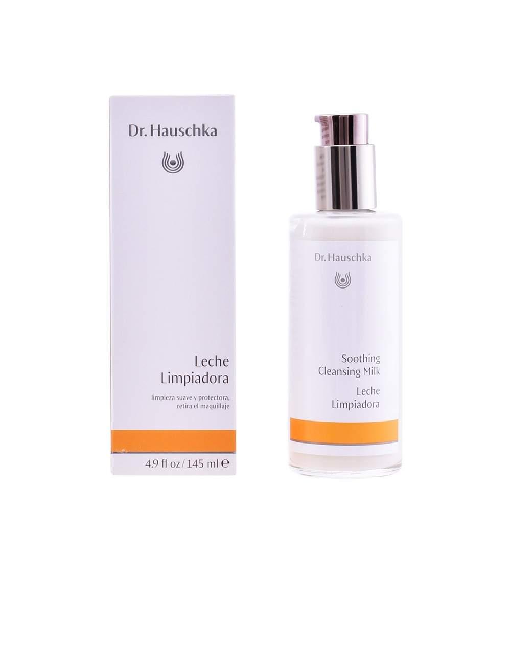 Leche Facial Limpiadora Bio. Dr. Hauschka