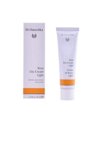 Crema Facial de Rosas Light Bio. Dr. Hauschka.