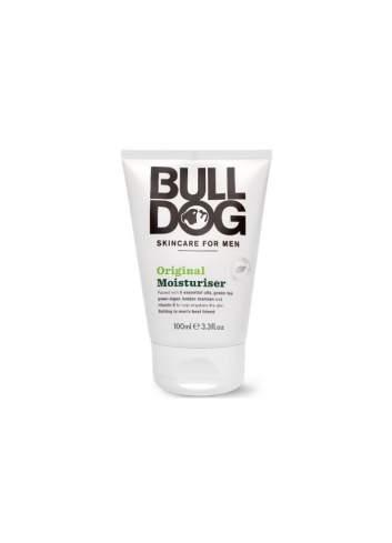 Crème Facial Hydratante pour l'Homme Original. Bulldog Skincare.