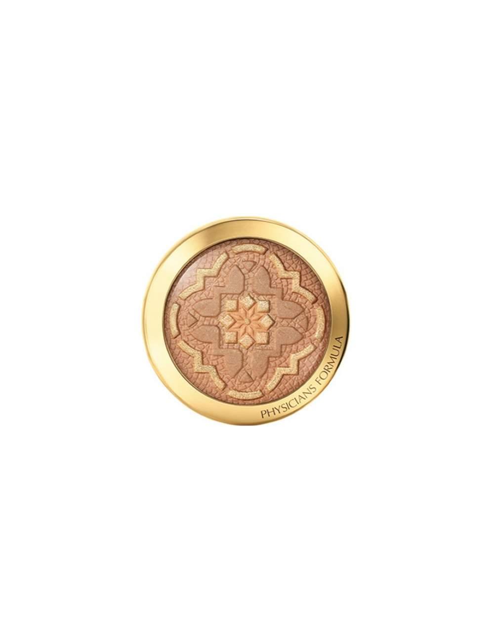 Poudres Bronzantes avec de l'Huile d'Argan Naturelle Argan Wear. Physicians Formula.