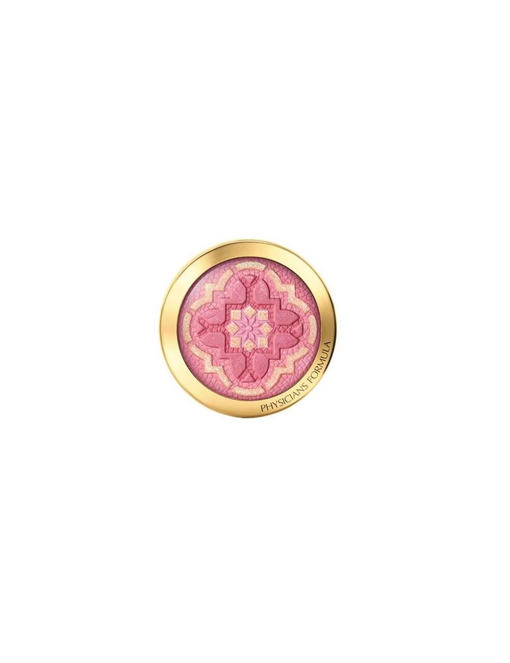 Fard d'Huile d'Argan Pure Argan Wear Rose. Physicians Formula