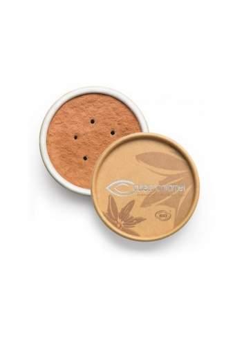 Base de Maquillaje Bio Mineral 04 Golden Beige. Couleur Caramel