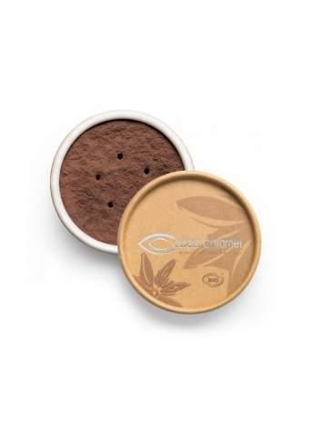 Fond de Teint Bio Minéral 11 Cacao. Couleur Caramel