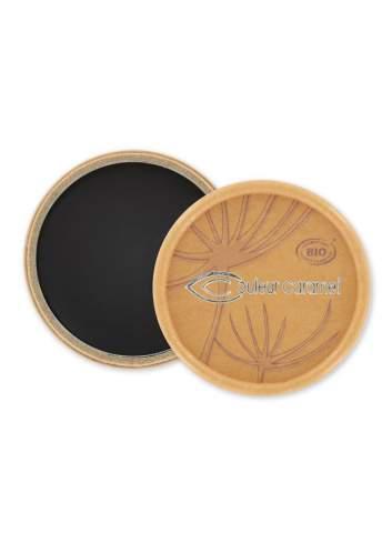 Eyeliner en Crème Bio. Couleur Caramel.