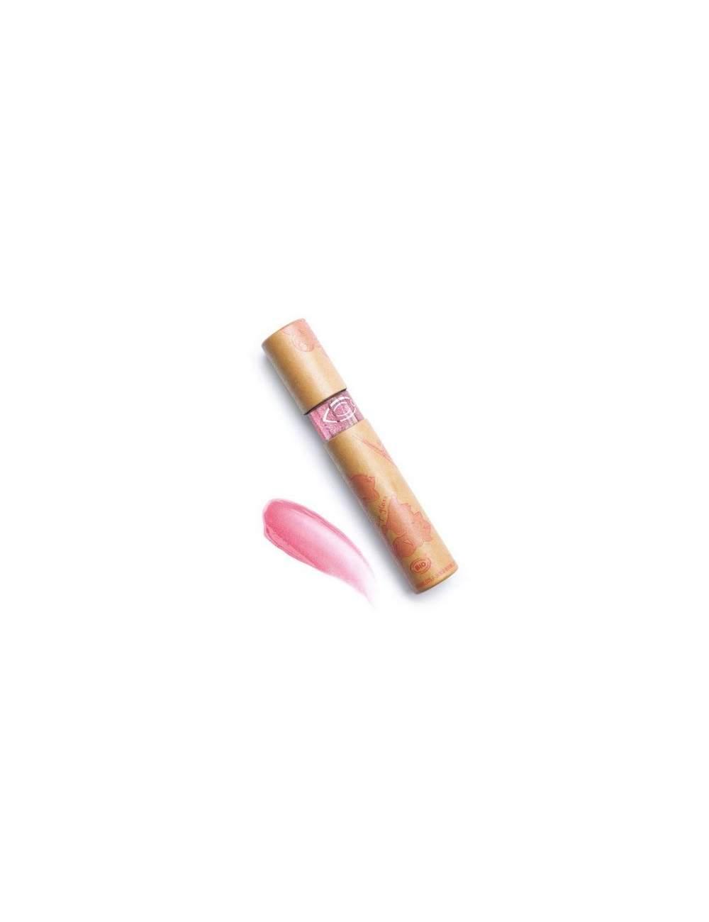 Gloss Bio 811 Glam Kiss. Couleur Caramel