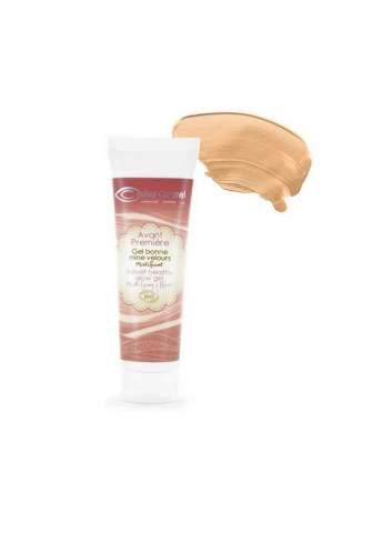 Maquillage Bio Gel Bon Aspect 61 Warm Sand. Couleur Caramel