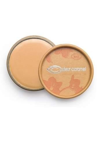 Correcteur de Cernes Bio en Crème 08 Apricot Beige. Couleur Caramel