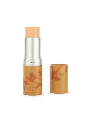 Base de Maquillaje Bio en Stick 12 Light Beige. Couleur Caramel