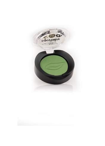 Sombra de Ojos Ecológica Verde Césped. PuroBio
