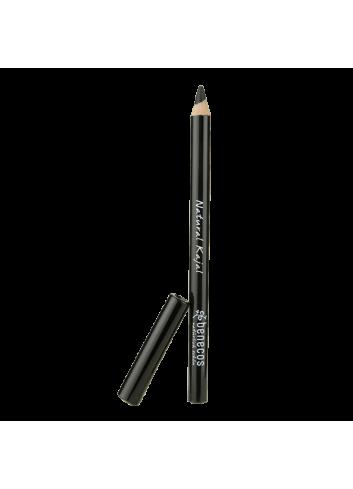 Crayon pour des Yeux Kajal Bio Noir. Benecos