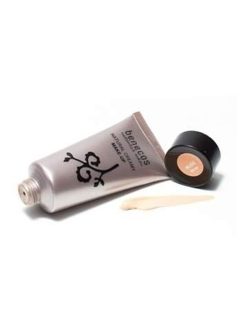 Maquillage Bio en Crème Nude. Benecos